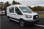 2018 Transit 250 Med Roof, Cargo Van #N6596 - photo 1