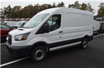 2018 Transit 250 Med Roof, Cargo Van #N6596 - photo 5
