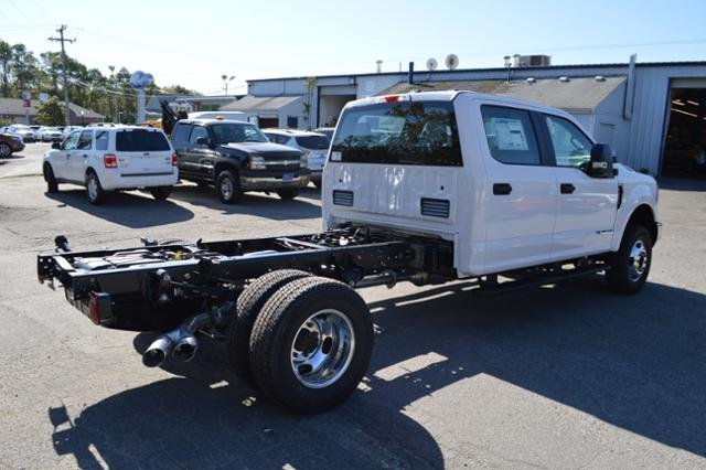 2017 F-350 Crew Cab DRW 4x4, Cab Chassis #N6627 - photo 2