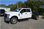 2017 F-350 Crew Cab DRW 4x4,  Cab Chassis #N6627 - photo 1