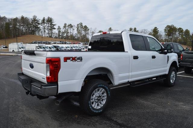2017 F-250 Crew Cab 4x4, Pickup #N6632 - photo 2