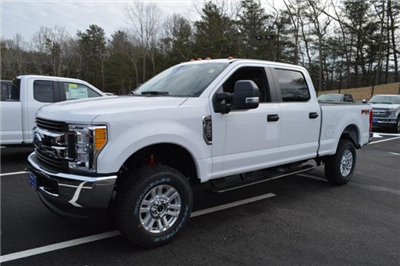 2017 F-250 Crew Cab 4x4, Pickup #N6632 - photo 4