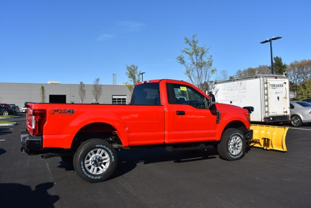 2017 F-350 Regular Cab 4x4, Pickup #N6662 - photo 4