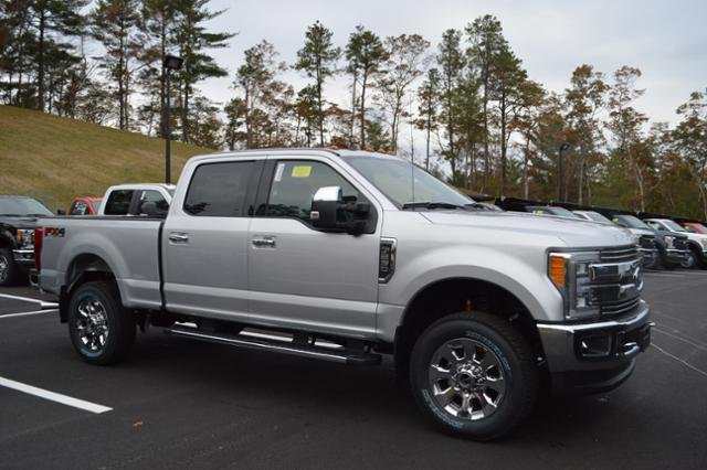 2017 F-250 Crew Cab 4x4, Pickup #N6680 - photo 3