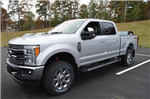 2017 F-250 Crew Cab 4x4, Pickup #N6680 - photo 1
