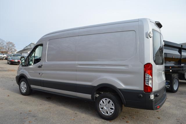 2018 Transit 250 Med Roof 4x2,  Empty Cargo Van #N6738 - photo 4