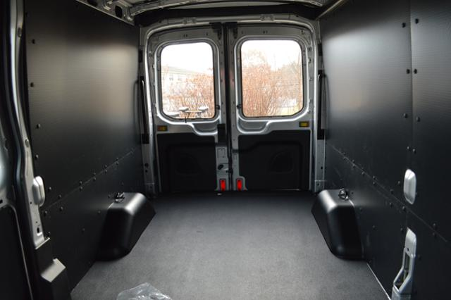 2018 Transit 250 Med Roof 4x2,  Empty Cargo Van #N6738 - photo 10