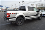2018 F-150 SuperCrew Cab 4x4, Pickup #N6744 - photo 2