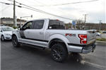2018 F-150 SuperCrew Cab 4x4, Pickup #N6744 - photo 3