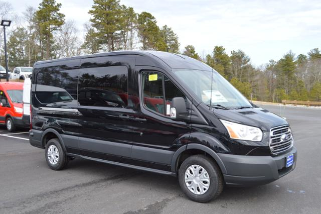 2018 Transit 250 Med Roof, Cargo Van #N6750 - photo 3