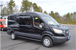 2018 Transit 250 Med Roof 4x2,  Empty Cargo Van #N6750 - photo 1