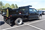 2017 F-550 Crew Cab DRW 4x4,  Dump Body #N6754 - photo 1
