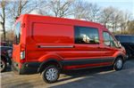 2018 Transit 250 Med Roof 4x2,  Empty Cargo Van #N6764 - photo 1