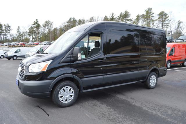 2018 Transit 250 Med Roof 4x2,  Empty Cargo Van #N6765 - photo 4