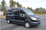 2018 Transit 250 Med Roof, Cargo Van #N6765 - photo 1