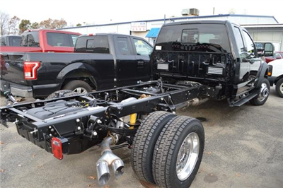 2017 F-450 Super Cab DRW 4x4, Cab Chassis #N6777 - photo 2