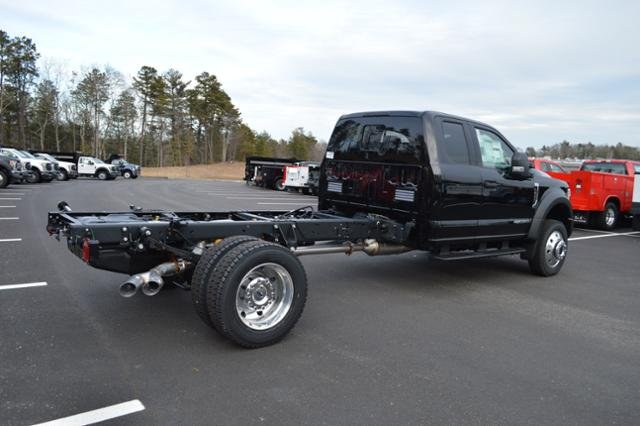 2017 F-450 Super Cab DRW 4x4, Cab Chassis #N6778 - photo 2