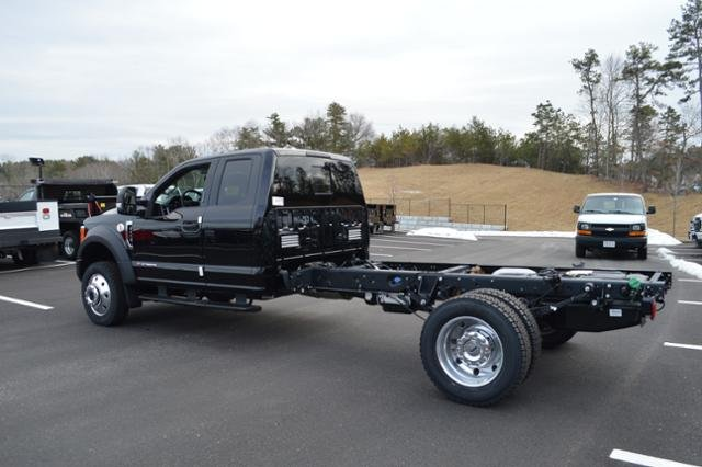 2017 F-450 Super Cab DRW 4x4, Cab Chassis #N6778 - photo 3