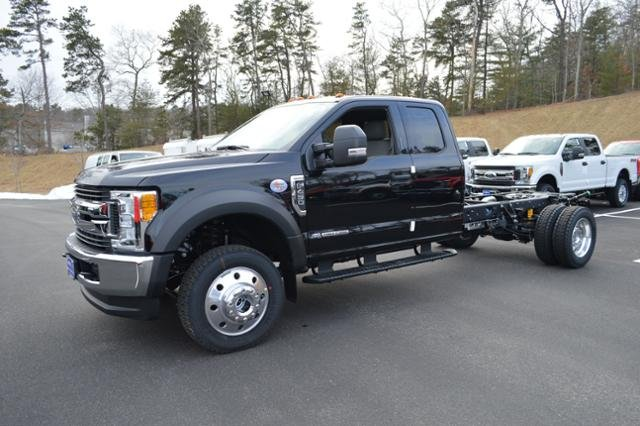 2017 F-450 Super Cab DRW 4x4, Cab Chassis #N6778 - photo 4