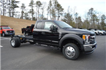 2017 F-450 Super Cab DRW 4x4, Cab Chassis #N6778 - photo 1