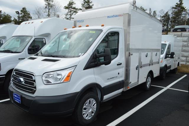 2018 Transit 350, Service Utility Van #N6783 - photo 4