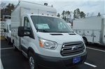 2018 Transit 350, Service Utility Van #N6783 - photo 1