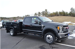 2017 F-450 Crew Cab DRW 4x4,  Service Body #N6785 - photo 1
