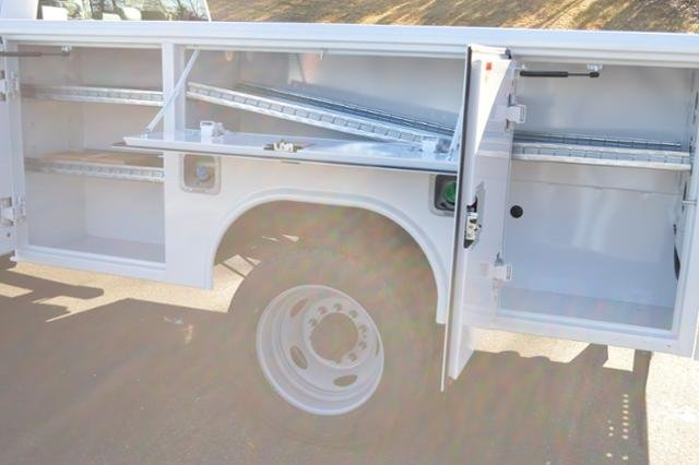 2017 F-450 Super Cab DRW 4x4, Service Body #N6790 - photo 8