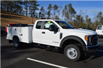 2017 F-450 Super Cab DRW 4x4, Service Body #N6790 - photo 1