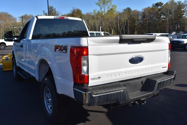 2017 F-350 Regular Cab 4x4, Pickup #N6795 - photo 2