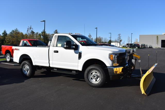 2017 F-350 Regular Cab 4x4, Pickup #N6795 - photo 3