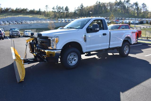 2017 F-350 Regular Cab 4x4,  Pickup #N6795 - photo 4