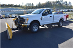 2017 F-350 Regular Cab 4x4, Pickup #N6795 - photo 1