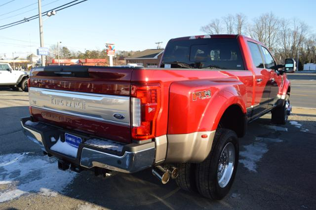 2018 F-450 Crew Cab DRW 4x4,  Pickup #N6801 - photo 2