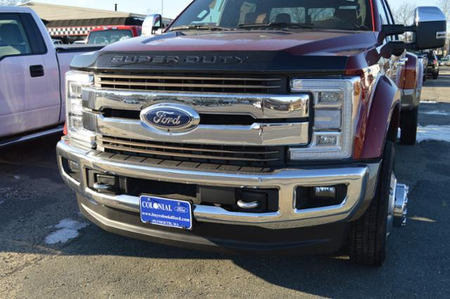 2018 F-450 Crew Cab DRW 4x4,  Pickup #N6801 - photo 5