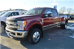 2018 F-450 Crew Cab DRW 4x4, Pickup #N6801 - photo 1