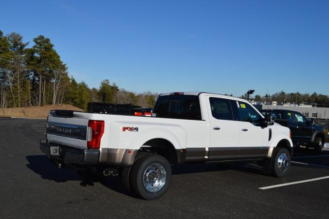 2018 F-450 Crew Cab DRW 4x4, Pickup #N6802 - photo 2