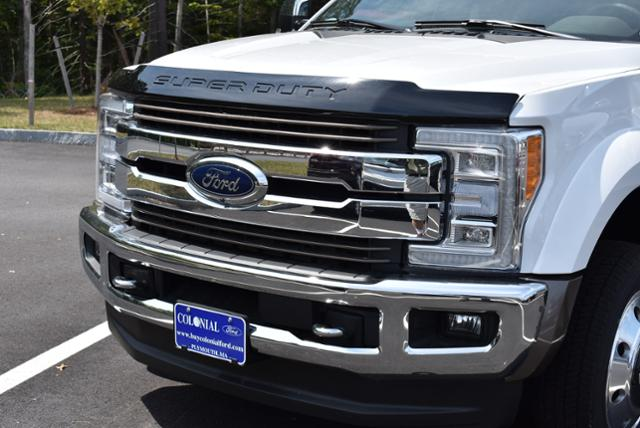 2018 F-450 Crew Cab DRW 4x4,  Pickup #N6824 - photo 28