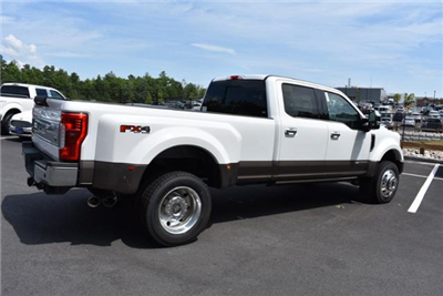 2018 F-450 Crew Cab DRW 4x4,  Pickup #N6824 - photo 4