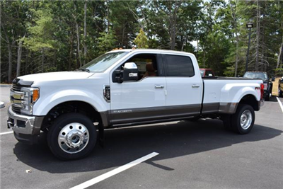 2018 F-450 Crew Cab DRW 4x4,  Pickup #N6824 - photo 1