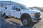 2017 F-450 Super Cab DRW 4x4, Service Body #N6830 - photo 1