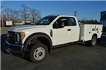 2017 F-450 Super Cab DRW 4x4, Service Body #N6830 - photo 4
