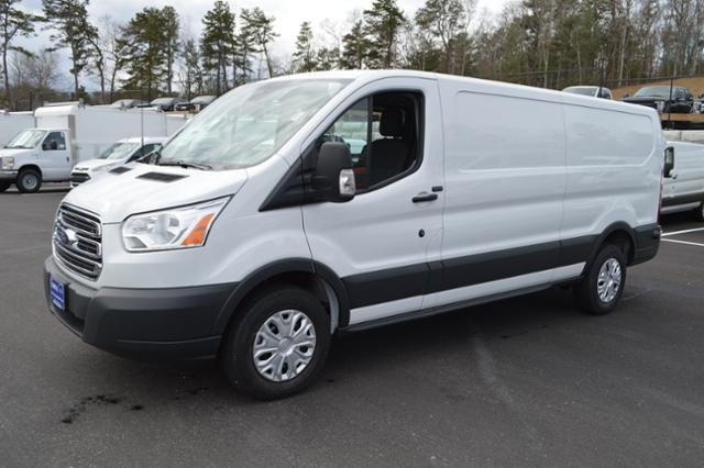 2018 Transit 250 Low Roof, Cargo Van #N6841 - photo 5