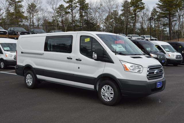 2018 Transit 250 Low Roof, Cargo Van #N6841 - photo 3