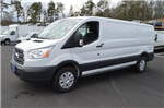 2018 Transit 250 Low Roof 4x2,  Empty Cargo Van #N6841 - photo 1