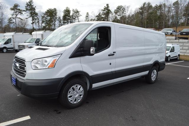 2018 Transit 250 Low Roof, Cargo Van #N6842 - photo 5