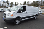 2018 Transit 250 Low Roof 4x2,  Empty Cargo Van #N6842 - photo 1