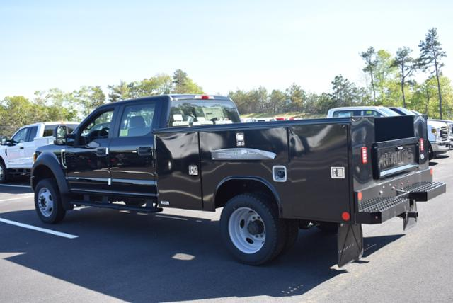 2017 F-450 Crew Cab DRW 4x4,  Reading Service Body #N6872 - photo 2