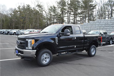 2017 F-250 Super Cab 4x4,  Pickup #N6875 - photo 4