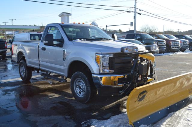 2017 F-250 Regular Cab 4x4, Pickup #N6882 - photo 3